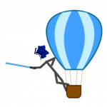 Mr La Tousche Ballon_lazersword1